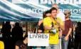 Rubens Gatti Nunes, do Movimento Brasil Livre, será candidato