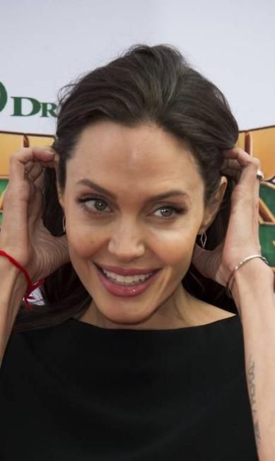 Mais de Angelina Jolie VALERIE MACON / AFP