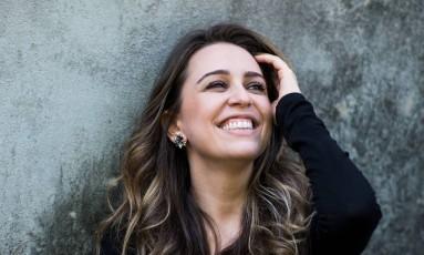 A cantora Roberta Sá Foto: Daryan Dornelles / Divulgação