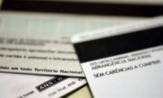 Ex-funcionária pagava plano de categoria Especial para si e um dependente Foto: Arquivo
