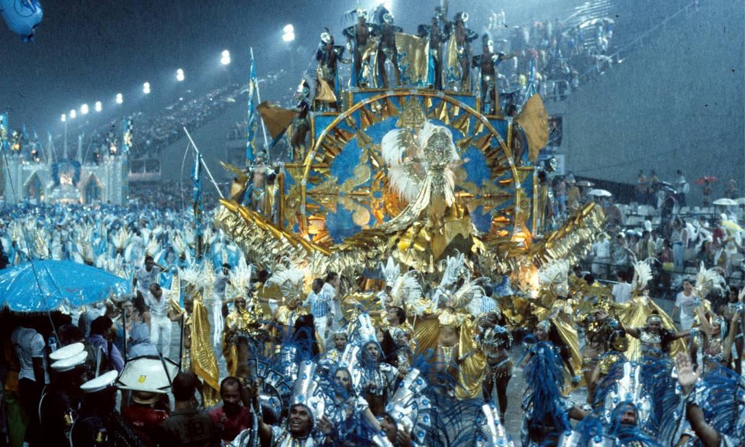 O dourado dos astecas, um dos povos antigos que gostavam de jogar Otávio Magalhães / Agência O Globo