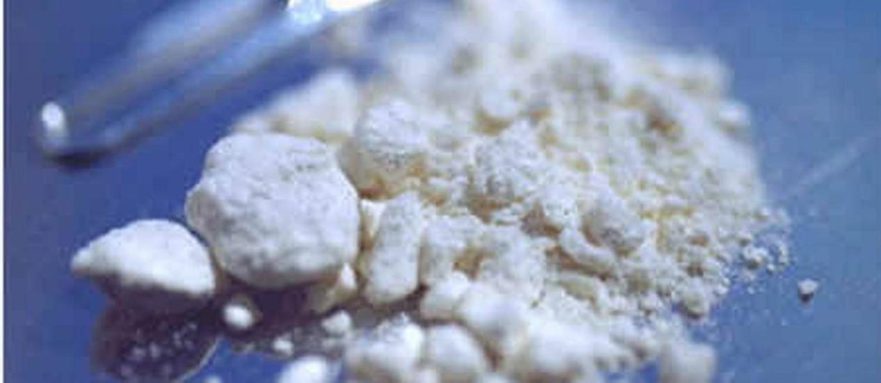 Cocaína gera descontrole de mecanismo natural de limpeza interna das células cerebrais, levando à sua morte Foto: Reprodução