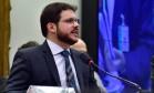 Deputado Hugo Motta (PMDB-PB) Foto: Zeca Ribeiro / Agência Câmara
