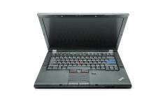 Lenovo ThinkPad T410 foi incluído em recall de bateria Foto: Divulgação