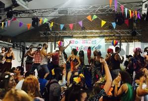 Festa. Pela manhã, das 6h30 às 10h30 Foto: Divulgação / Fotos de divulgação