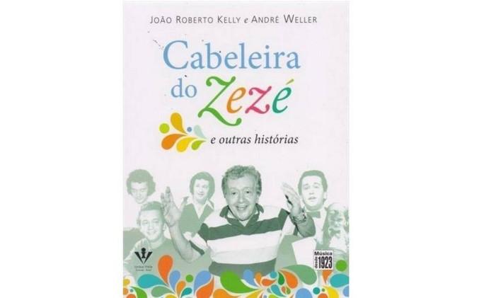 Capa do livro Foto: Divulgação