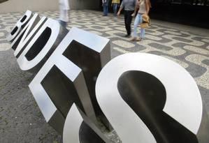 O BNDES vai criar uma linha de crédito para financiar o pré-embarque de exportações de pequenos e médios empresários Foto: Márcia Foletto / Agência O Globo