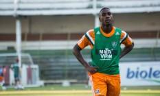 Gérson voltará ao Fluminense por empréstimo de seis meses Foto: Divulgação/Fluminense