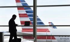Serviço tem parceria com sete companhias aéreas e oferece mais de 700 rotas Foto: Susan Walsh / AP