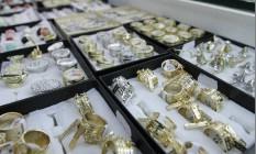 O Inmetro vai fiscalizar as bijuterias fabricadas pela indústria nacional e as trazidas pelos importadores Foto: Divulgação