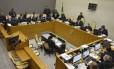 Procuradoria deve pedir ao STF abertura inquérito contra suposto esquema criminoso no Paraná