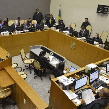 Procuradoria deve pedir ao STF abertura inquérito contra suposto esquema criminoso no Paraná Foto: Divulgação / STF