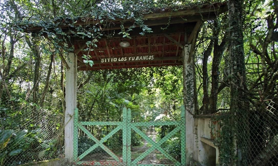 Resultado de imagem para sítio Los Fubangos