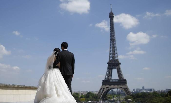 Paris Foto: CHRISTIAN HARTMANN / REUTERS