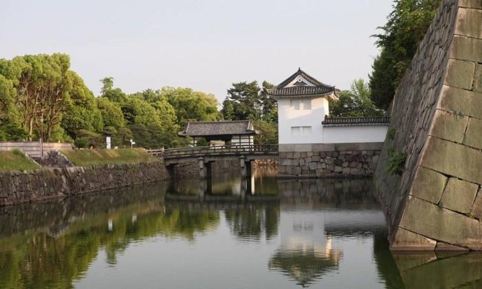 Kyoto Foto: Divulgação
