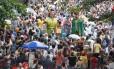 Bloco Céu na Terra irá se apresentar no evento na segunda de carnaval