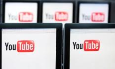 O serviço YouTube Red custa US$ 9,99 por mês e está disponível apenas nos EUA Foto: Chris Ratcliffe / Bloomberg