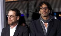 Ethan e Joel Coen Foto: MARIO ANZUONI / REUTERS