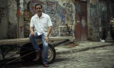 Adriano Campolina, diretor-executivo da ActionAid Internacional Foto: Daniel Marenco