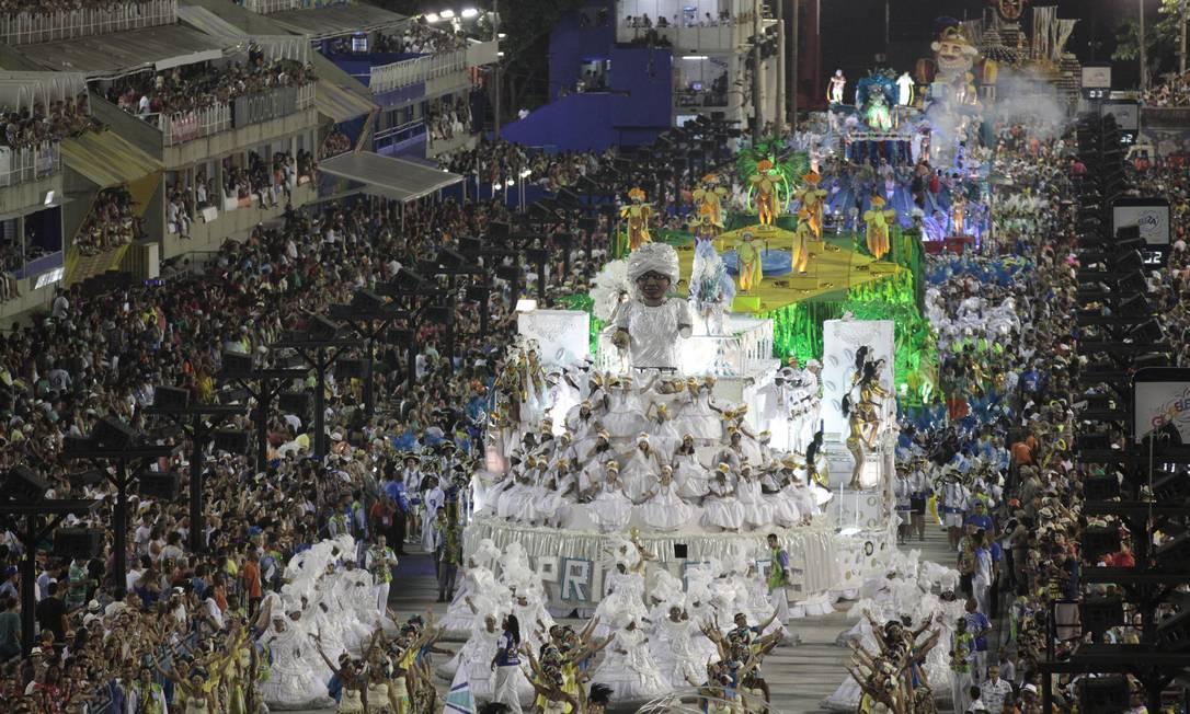 Vista aérea da Caprichosos Divulgação / Fernando Grilli| Riotur