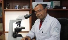 Osvaldo Nascimento, professor titular de neurologia da Universidade Federal Fluminense Foto: 02-02-2015 / Alexandre Cassiano