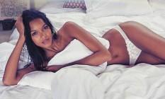 Laís Ribeiro: musa da Victoria's Secret Foto: Reprodução/ Instagram
