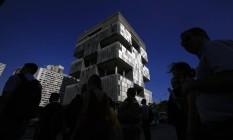 Sede da Petrobras no Rio Foto: Dado Galdieri / Bloomberg