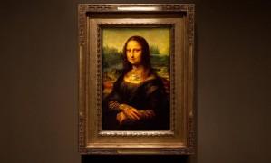 Mona Lisa Foto: Nicolas Amiard / Behance
