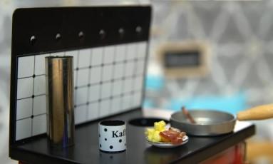Ovos com bacon em produção do canal Tastemade: Brasil é o segundo maior consumidor de seus vídeos, seguido pelo Japão Foto: Divulgação