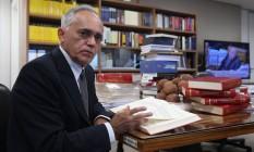 O ministro do Tribunal de Contas da União (TCU) Raimundo Carreiro Foto: Andre Coelho / Agência O Globo