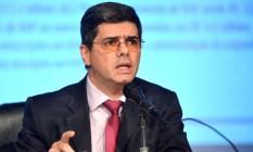 Otavio Ladeira, secretário do Tesouro Nacional Foto: Elza Fiúza / Agência Brasil