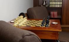 Joia da Coroa: uma das salas disponíveis para o jogo na unidade da Barra Foto: Divulgação / Eduardo de Sousa