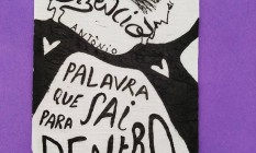 Pedro Gabriel começou a escrever versos e desenhar em guardanapos em 2012 Foto: Divulgação