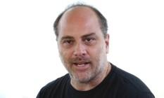 """Paulo Tiefenthaler: """"Eu sou o antipsicopata. Sou canceriano, afetivo"""" Foto: Divulgação"""