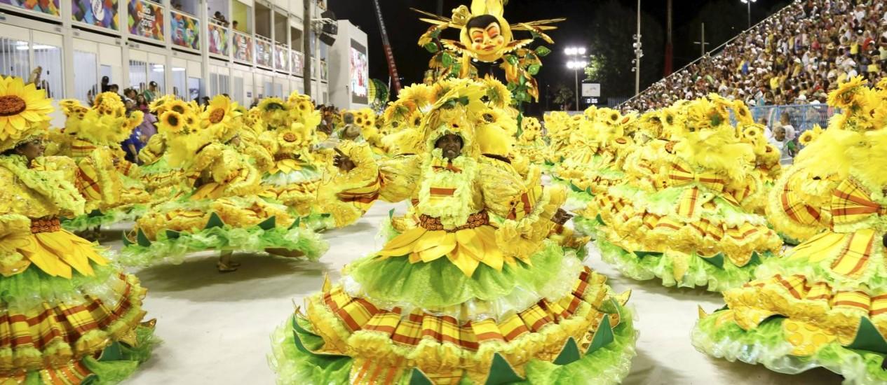 Vendas de ingressos começam a partir da próxima terça-feira Foto: Agência O Globo/Fabio Rossi