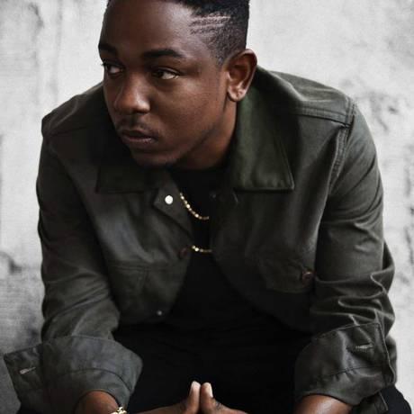 """Kendrick Lamar: seu álbum """"To pimp a butterfly"""" está entre os indicados deste ano Foto: Divulgação"""