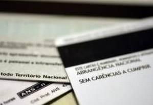 Procon Estadual: mercado de planos de saúde se utiliza de artifícios ilegais para dificultar o acesso de consumidores da terceira idade à assistência médica Foto: Arquivo