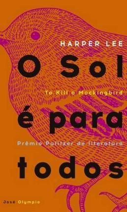 O livro de estreia de Harper Lee instantaneamente se transformou em um clássico do século XX Foto: Divulgação