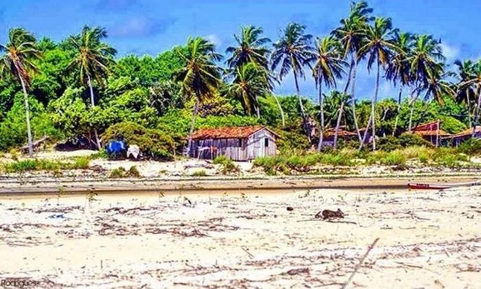 Soure, na Ilha de Marajó Foto: @marcos_rodrigues / Instagram