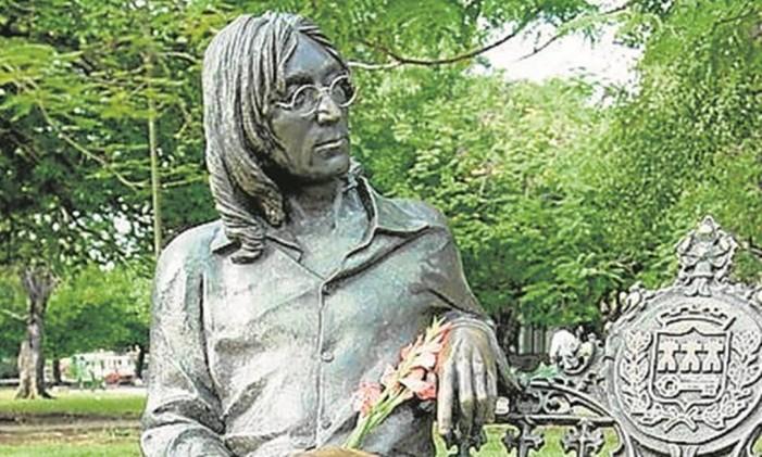 John Lennon Foto: Adam Jones/Wikimedia Commons