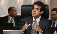 O Ministro do TCU Bruno Dantas Foto: 21/01/2015 - Ailton de Freitas/ Agência O Globo
