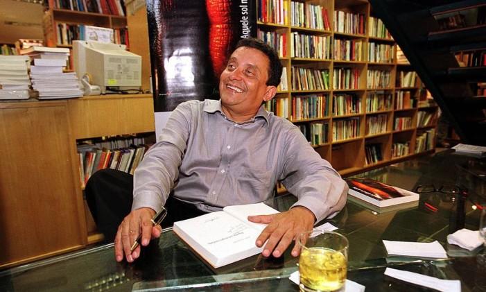 João Santana é acusado de receber dinheiro de empreiteiras que atuam em Angola Foto: Agilberto Lima / Agência O Globo