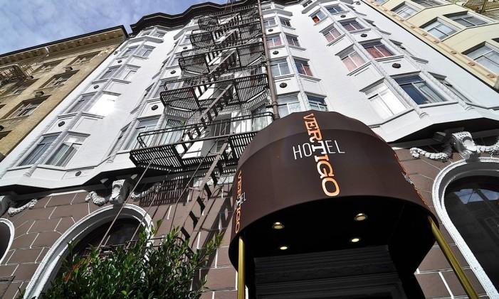 Hotel Vertigo Foto: Divulgação