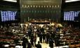 """Deputados podem anunciar trocas de partido durante a """"janela da infidelidade"""", até 18 de março"""