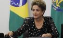 PT manifesta insatisfação com rumos do govenro Dilma Foto: Givaldo Barbosa/25-02-2016 / Agência O Globo