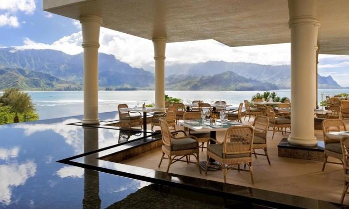 St. Regis Princeville Resort Foto: Divulgação