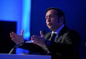 Alessandro Golombiewski Teixeira assumiu o comando da ABDI, com salário de R$ 39,3 mil Foto: Claudio Belli/ 24-09-2014