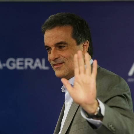 O ministro José Eduardo Cardozo Foto: Michel Filho / Agência O Globo