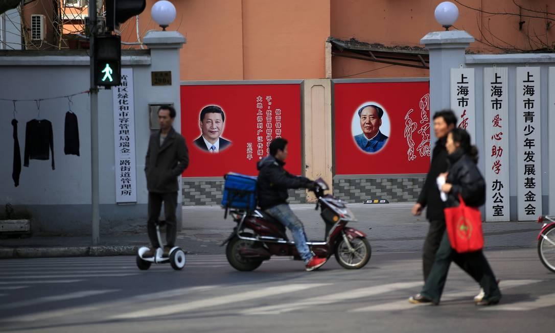 China vai demitir até 6 milhões de funcionários públicos