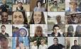 Atletas olímpicos e paralímpicos gravam mensagem de parabéns pelos 451 anos do Rio